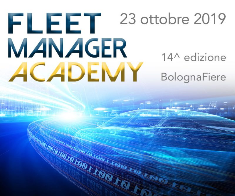 Fleet Manager Academy